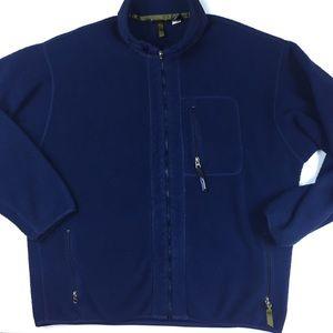 Vintage Patagonia Synchilla Full Zip Fleece